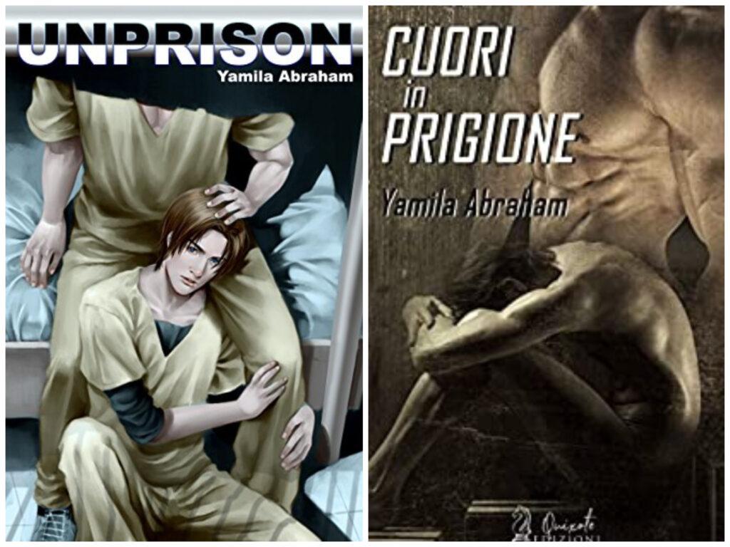 🇮🇹 Cuori in Prigione 🇺🇸 Unprison