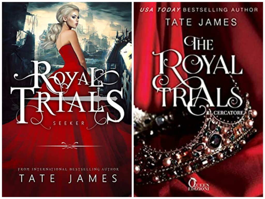 🇮🇹 The Royal Trials 2 - Il Cercatore 🇺🇸 The Royal Trials 2 - Seeker